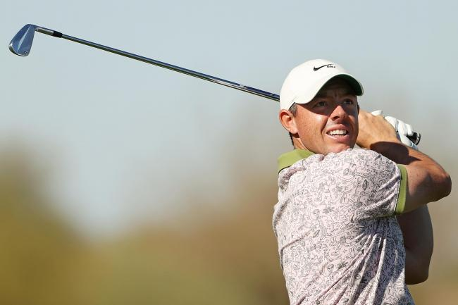 Rory McIlroy split opinion when he argued that debates over clubs reeked of 'self-importance'