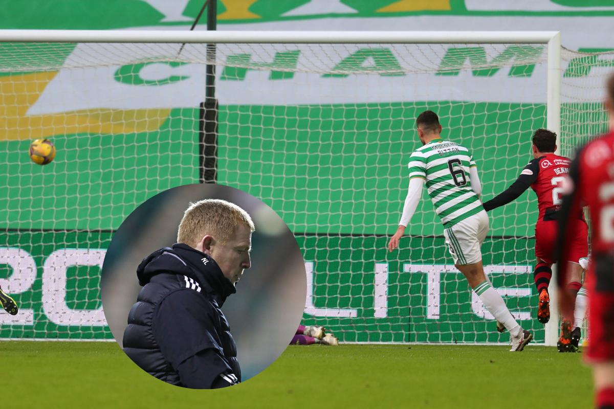 Ex-Celtic star Frank McAvennie says St Mirren can do double