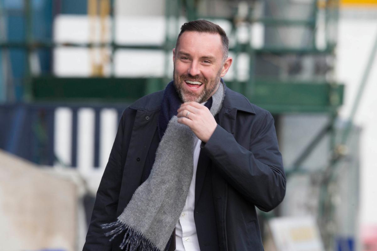Kris Boyd's Sky Sports Celtic vs St Mirren omission explained