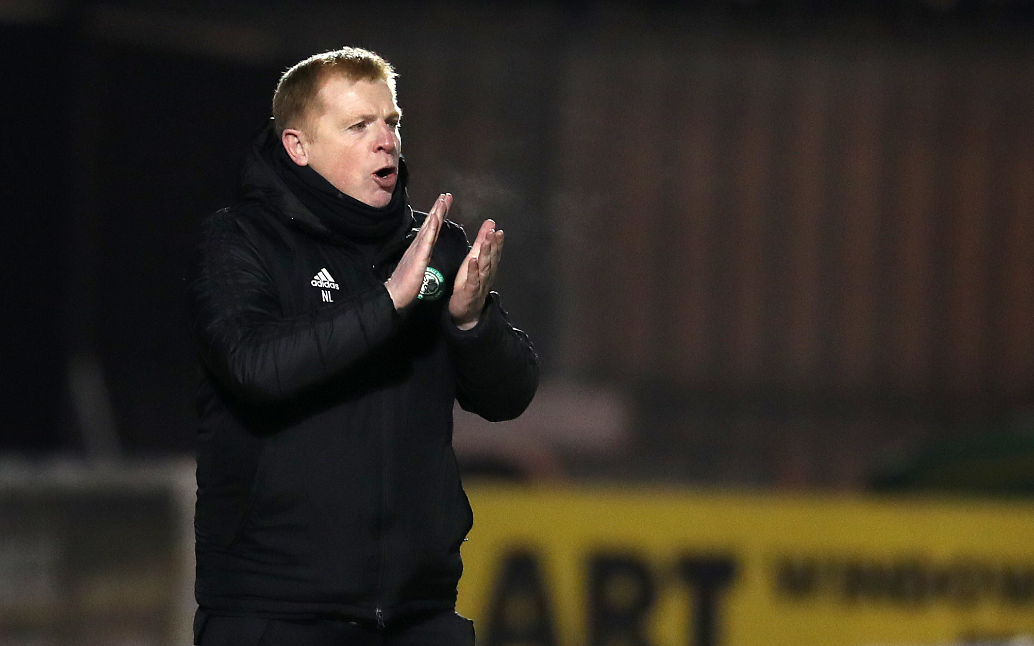 Neil Lennon says Celtic proved a point to their critics in emphatic win over St Mirren