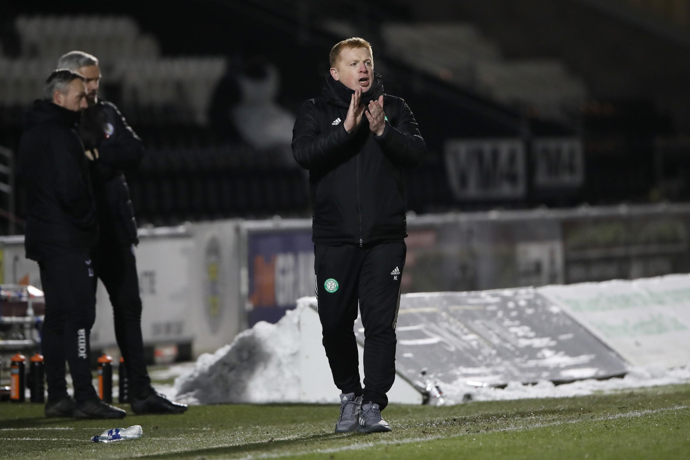 Neil Lennon echoes Ibrox calls for disciplinary consistency as he says Celtic and Rangers are victims of 'Trial by TV'