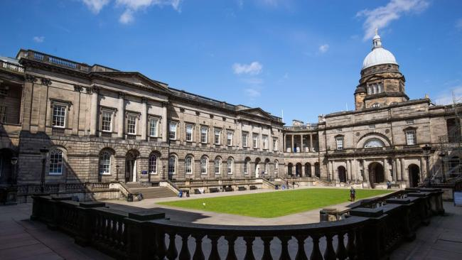 University launches review of buildings linked to slave trade in bid to 'reflect diversity'