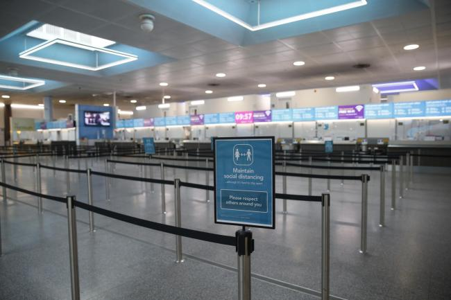 England's travel quarantine rules are less strict than Scotland's