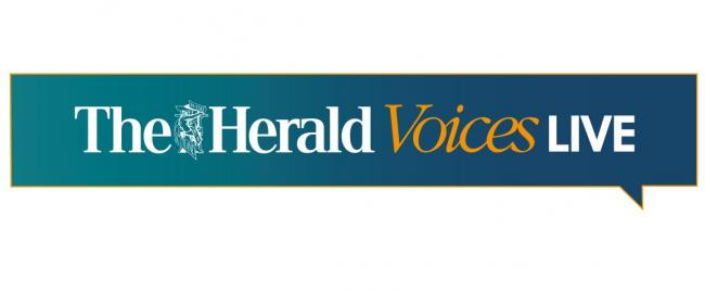 Voices live: Your chance to ask how The Herald operates