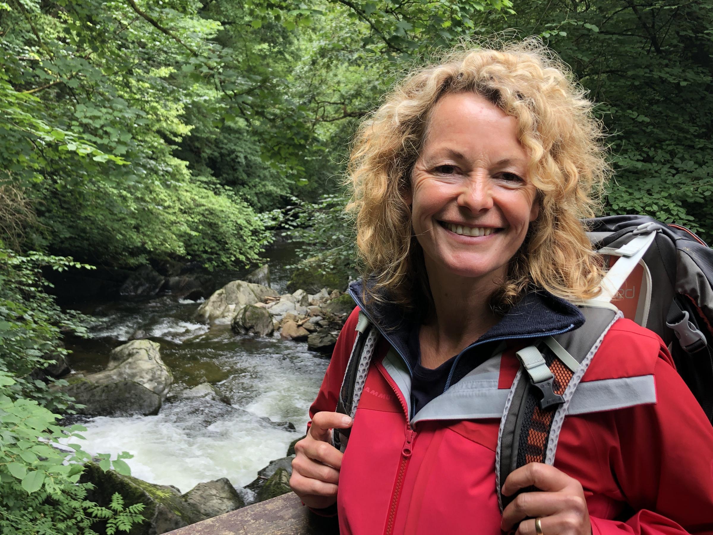 Kate tv Kate Lockley
