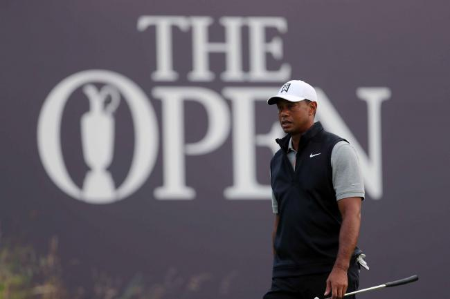Tiger Woods underwent surgery on his right leg after a car crash in Los Angeles