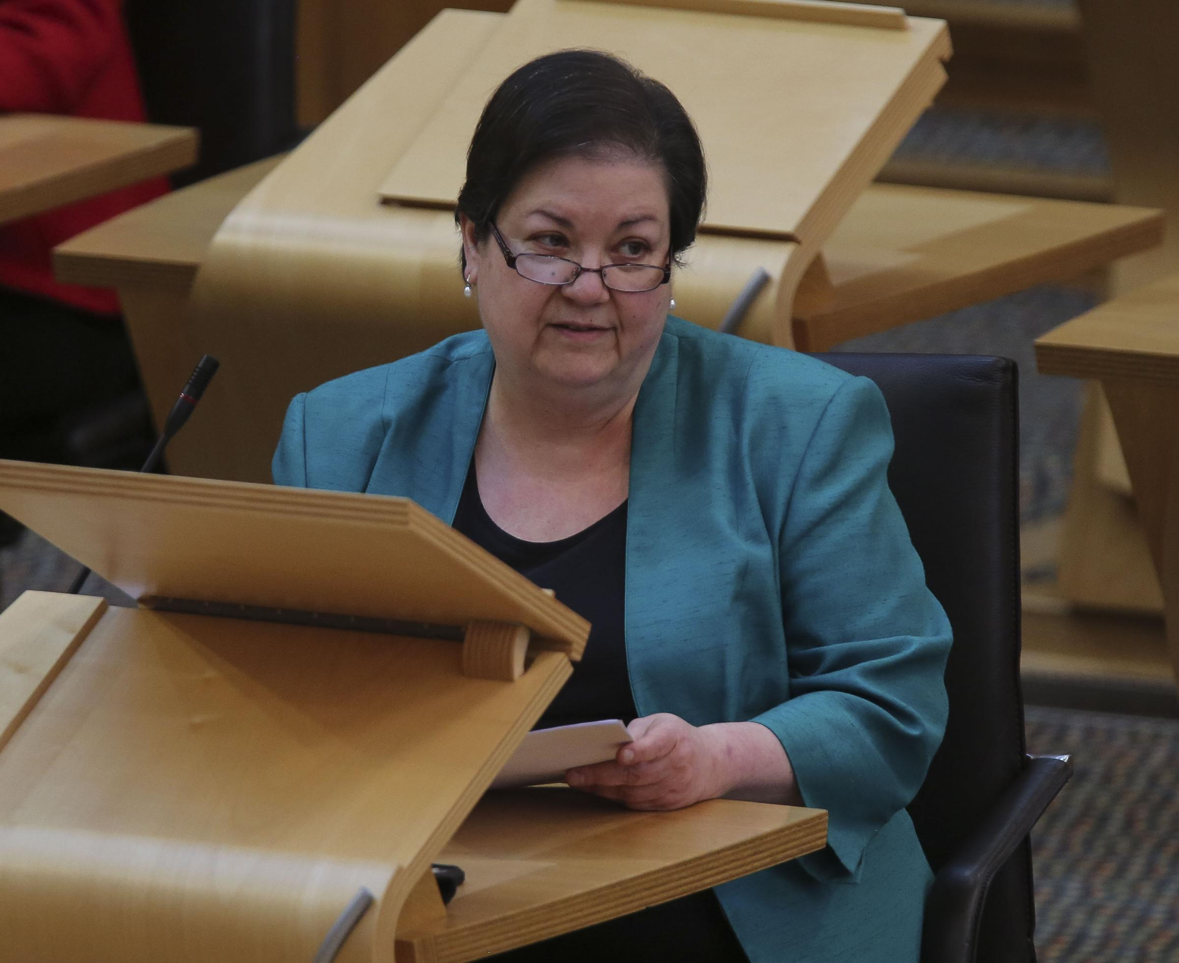 Baillie: Labour party has 'no path' to power which does not flow through Scotland