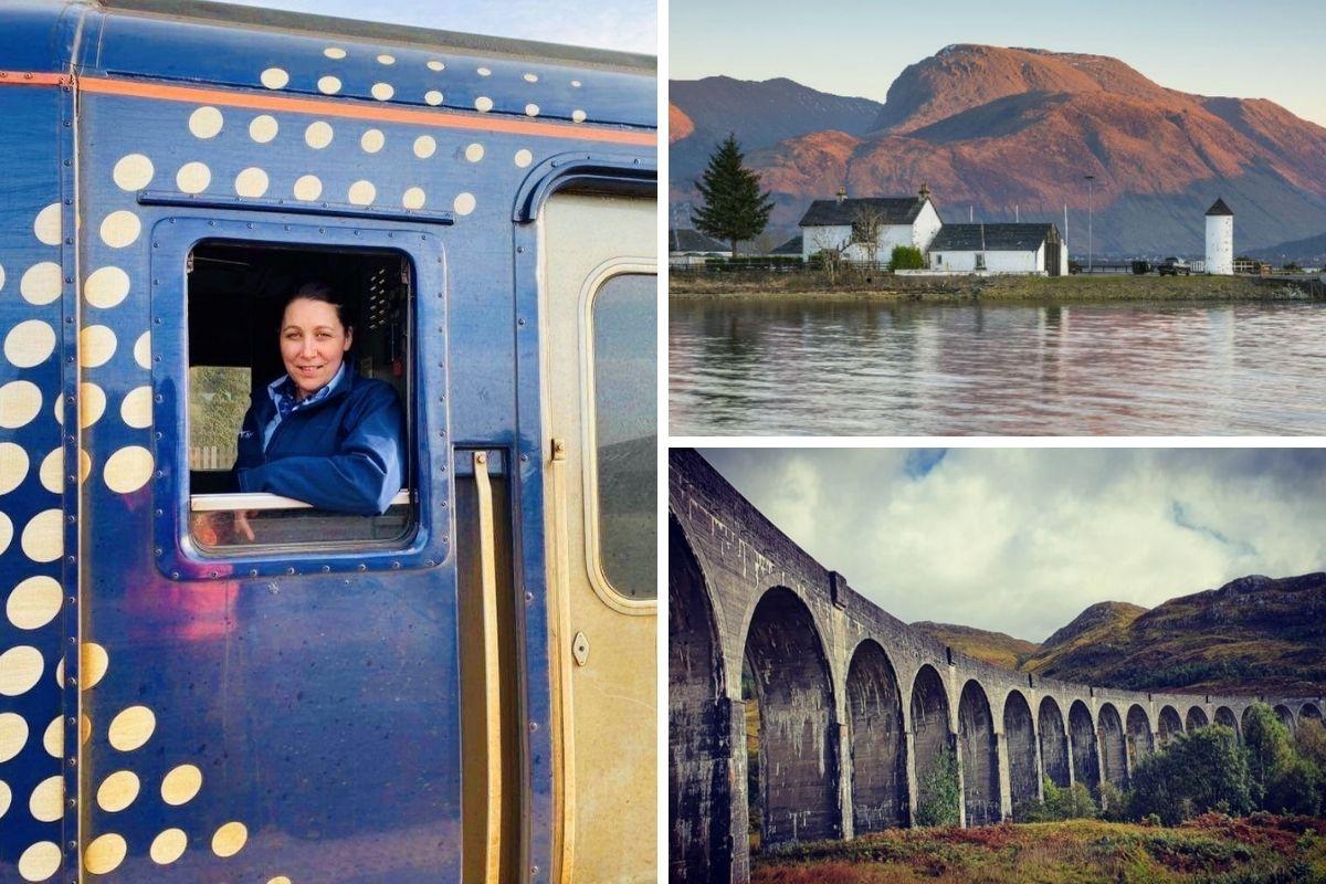 Tawaran scotrail untuk mendorong lebih banyak pemandu kereta api wanita
