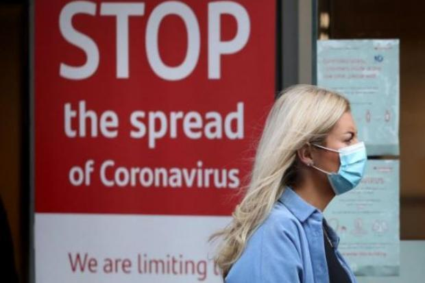Vaccine concerns as Scots cases of Covid variants double in two weeks