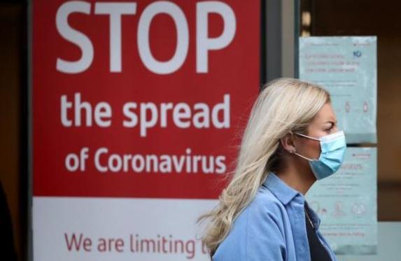 Covid: Skotlandia mencatat 17 kematian dan 2515 kasus baru dalam semalam