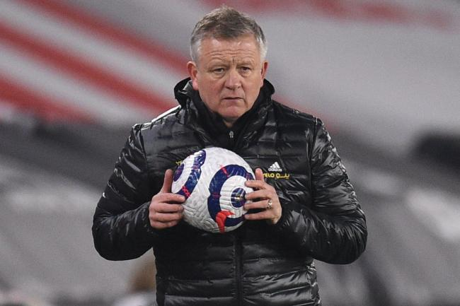 Chris Wilder thinks Sheffield United are capable of making an immediate return to the Premier League if they are relegated