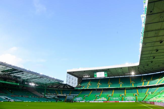Celtic address Rangers derby cancellation fears and outline plans for 'multi-agency' meeting