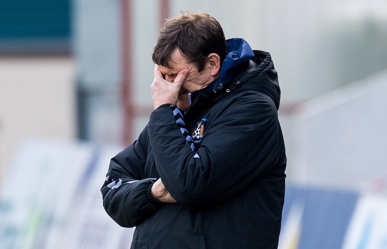 Kilmarnock face SPFL punishment for fielding suspended player in cup win over East Kilbride