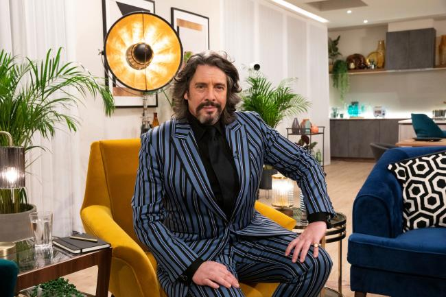 This Is My House with Laurence Llewelyn-Bowen