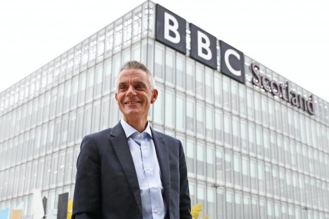 BBC announces 'biggest transformation in decades' in bid to 'better reflect and serve' all parts of the UK