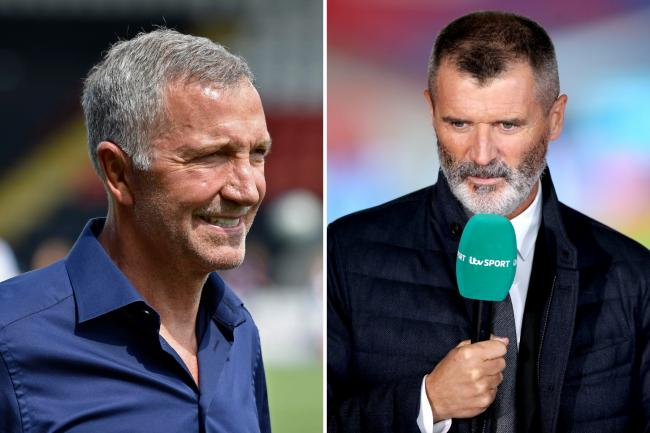 Graeme Souness reckons Roy Keane appointment would be worth the risk for Celtic