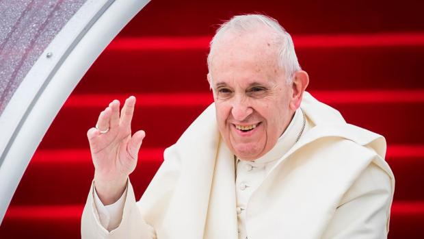 HeraldScotland: Pope Francis is likely to attend