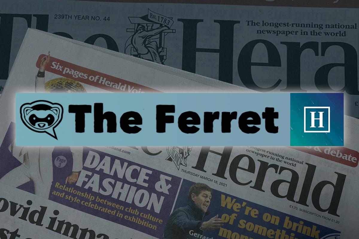 COP26: Bagaimana Green adalah penyelidikan Skotlandia dengan The Ferret untuk diluncurkan