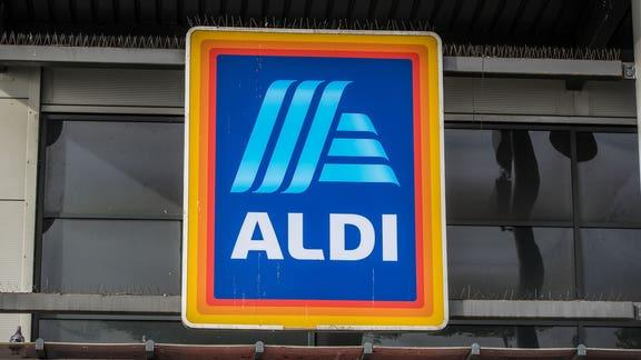 Aldi announce exciting change coming to all UK stores in April. (PA)