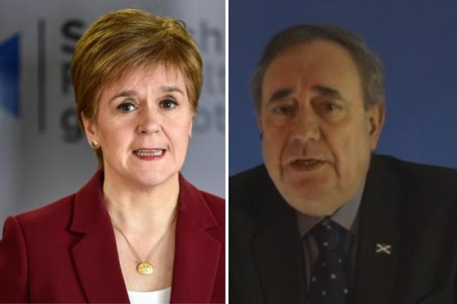 Lesley Riddoch: This is a proxy independence election ... it's all about the journey, not the destination