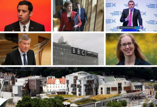 Who do you think won the BBC Scotland Leaders' Debate?