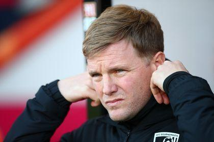 Eddie Howe will have a massive job on his hands when he arrives at Celtic.