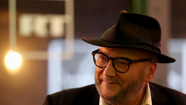 George Galloway to launch legal action after being 'excluded' from BBC and STV leader debate