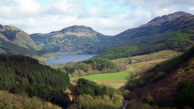 HeraldScotland: Loch Lomond is a popular spot for tourists