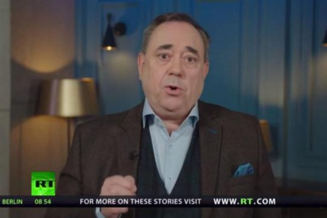 David Leask: Why Salmond's Putin apologism is not just a Scottish problem