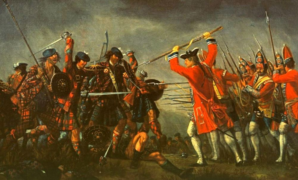 Battle with Covid means Culloden's 275th anniversary to be marked online