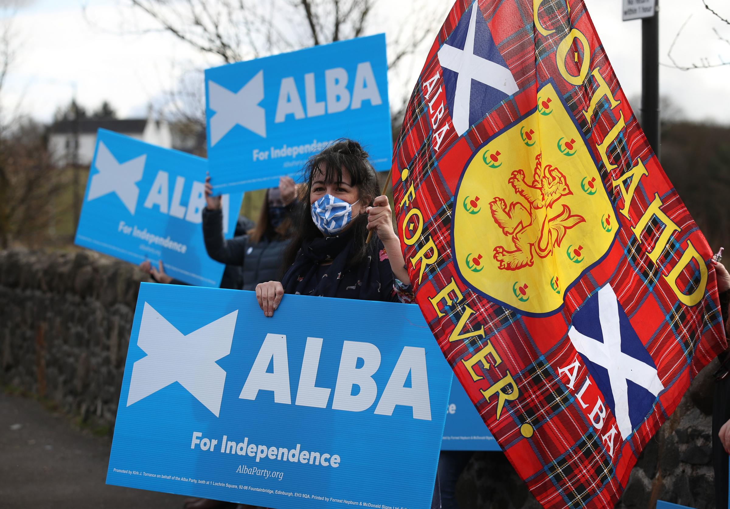 David Leask: Can Alba help the SNP ditch its chauvinistic fringe?