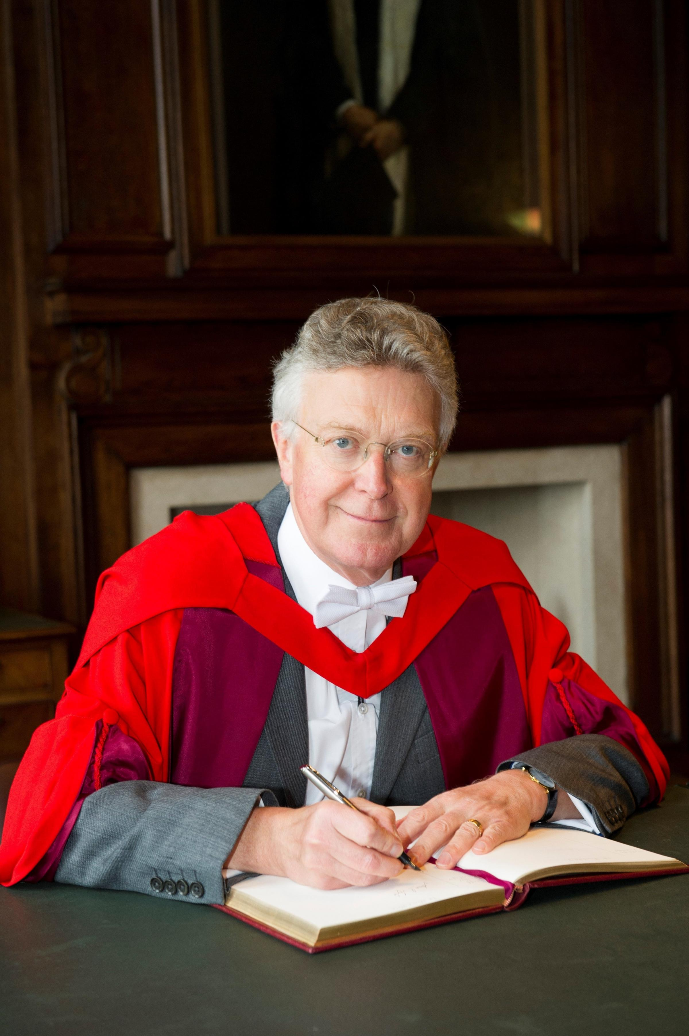 Obituary: Sheriff Principal James Taylor, who helped to modernise Scotland's courts