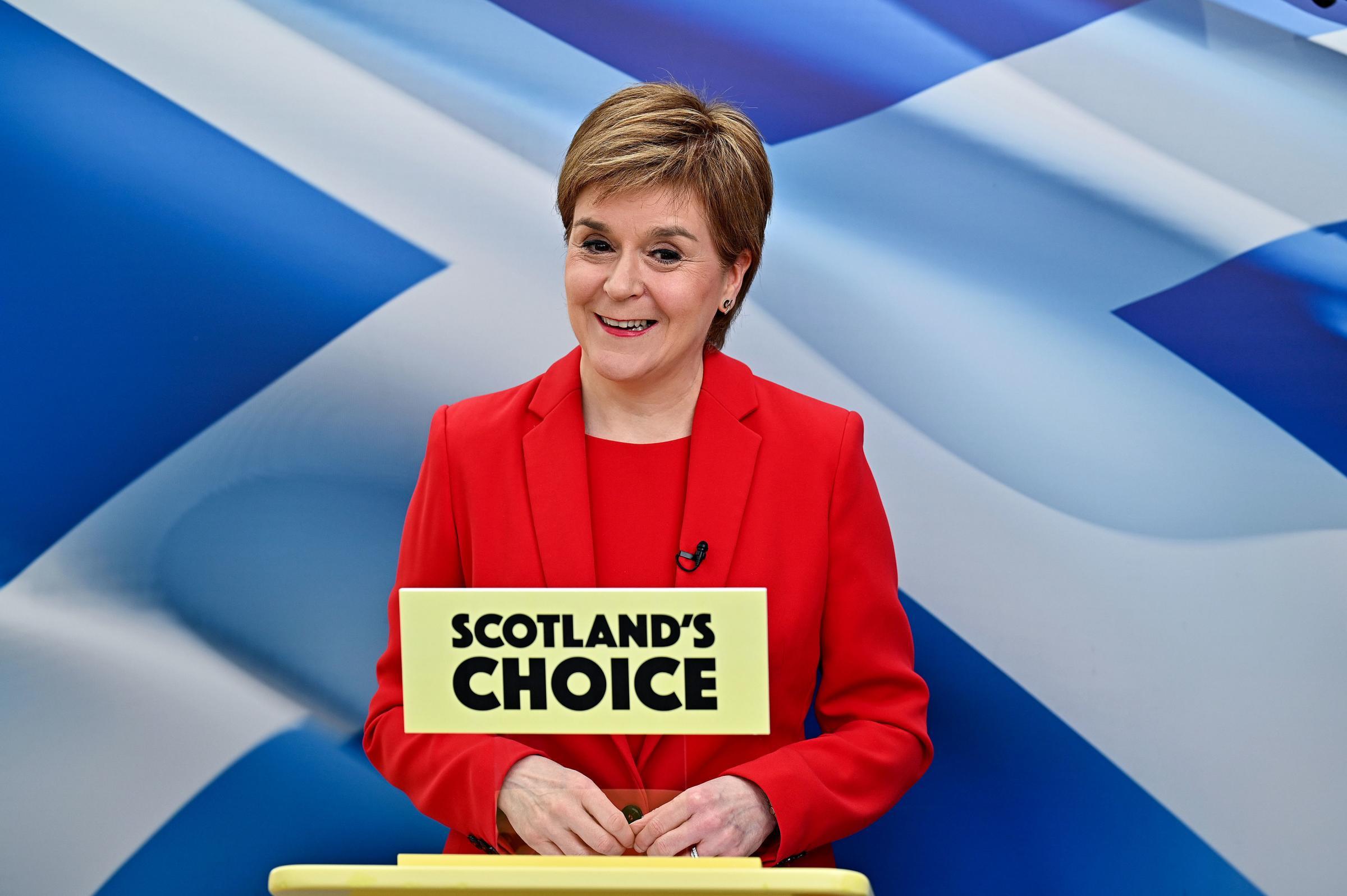 Letters: SNP 's pledges again show its economic illiteracy
