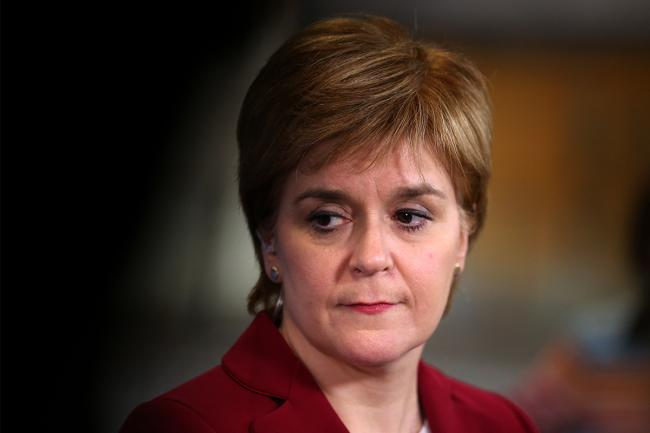 Voices Live: Why is Nicola Sturgeon so reluctant to appear on BBC Question Time tonight?