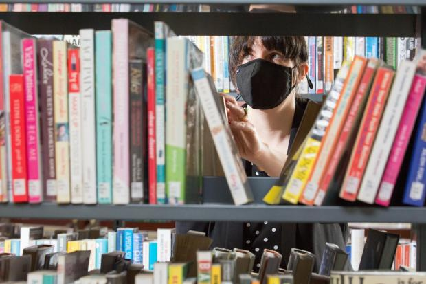 HeraldScotland: A Scottish Government libraries support fund has been announced