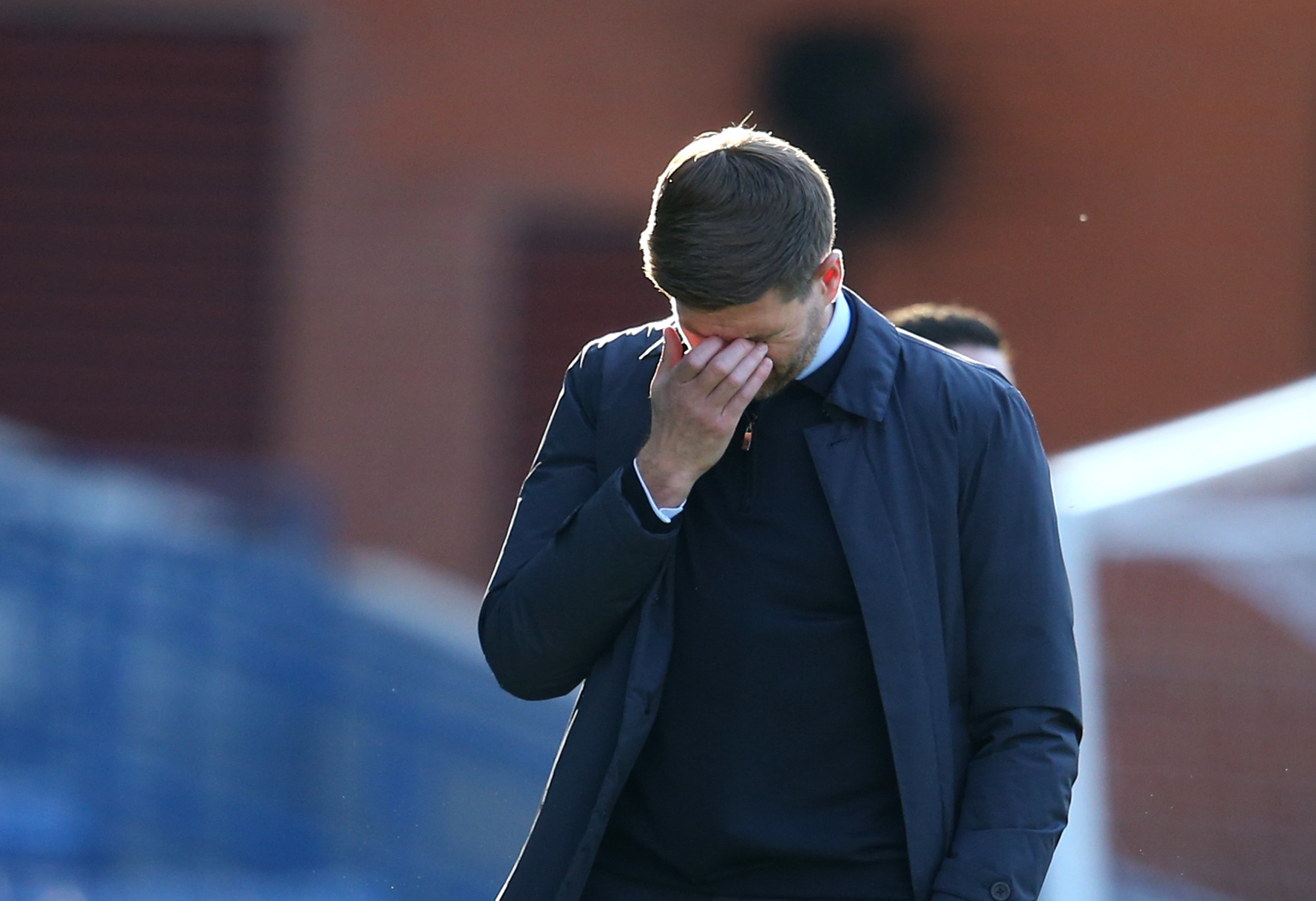 Rangers 1-2 Malmo: Steven Gerrard's side pay the Champions League price after Ibrox defeat