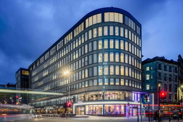 HeraldScotland: YOTEL Glasgow will mark its 17th hotel in the portfolio and fifth hotel in the UK
