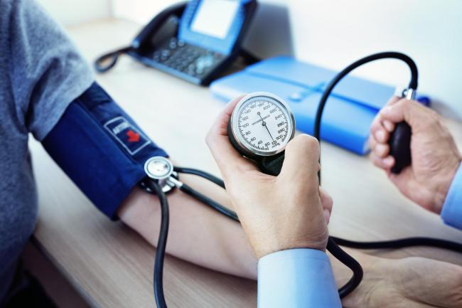 The study has the potential to settle a long-running debate over who should be prescribed blood pressure medication