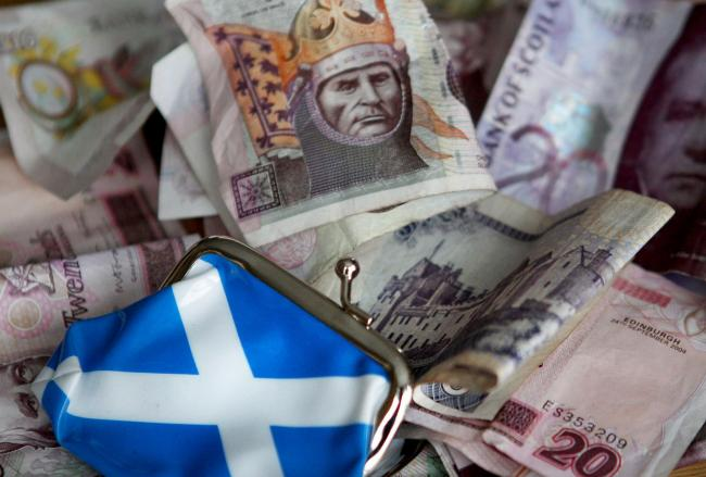 Pamela Nash: RBS news confirms UK and Scotland are stronger together