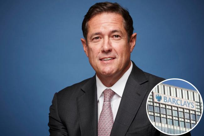 Barclays chief says biggest economic boom since 1948 ahead