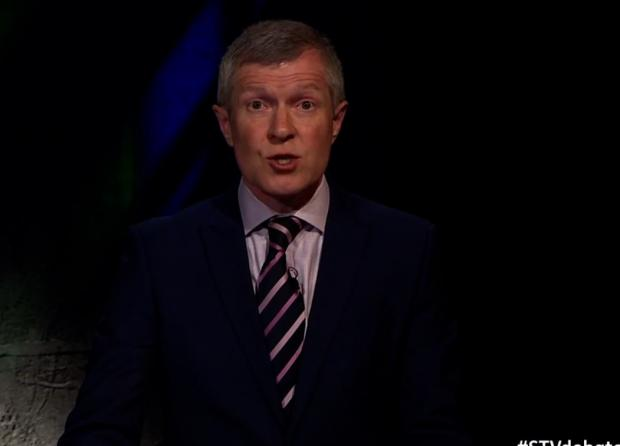 HeraldScotland: Willie Rennie