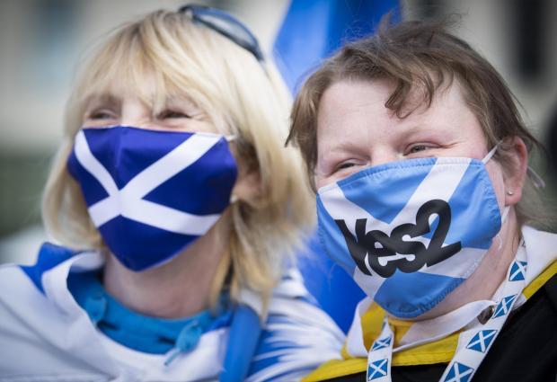 Herald Scotland: painting;  Jane Husband
