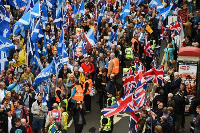 POLL: If there is a Yes majority, should there be another independence referendum