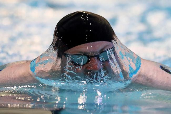 Swimming: Ross Murdoch keen to make a splash in Tokyo after considering retirement