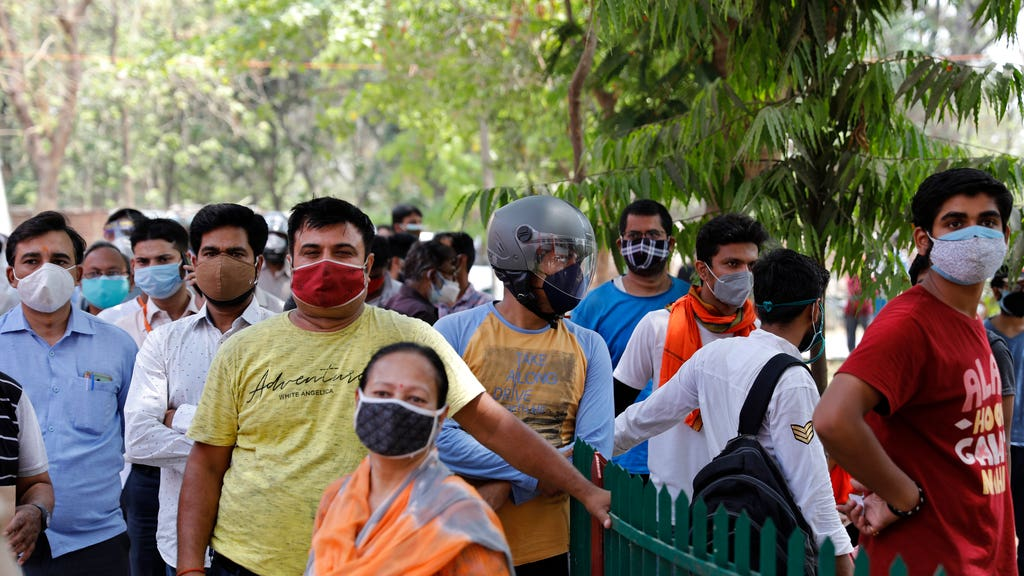 Coronavirus: The world can't afford to let India face crisis alone