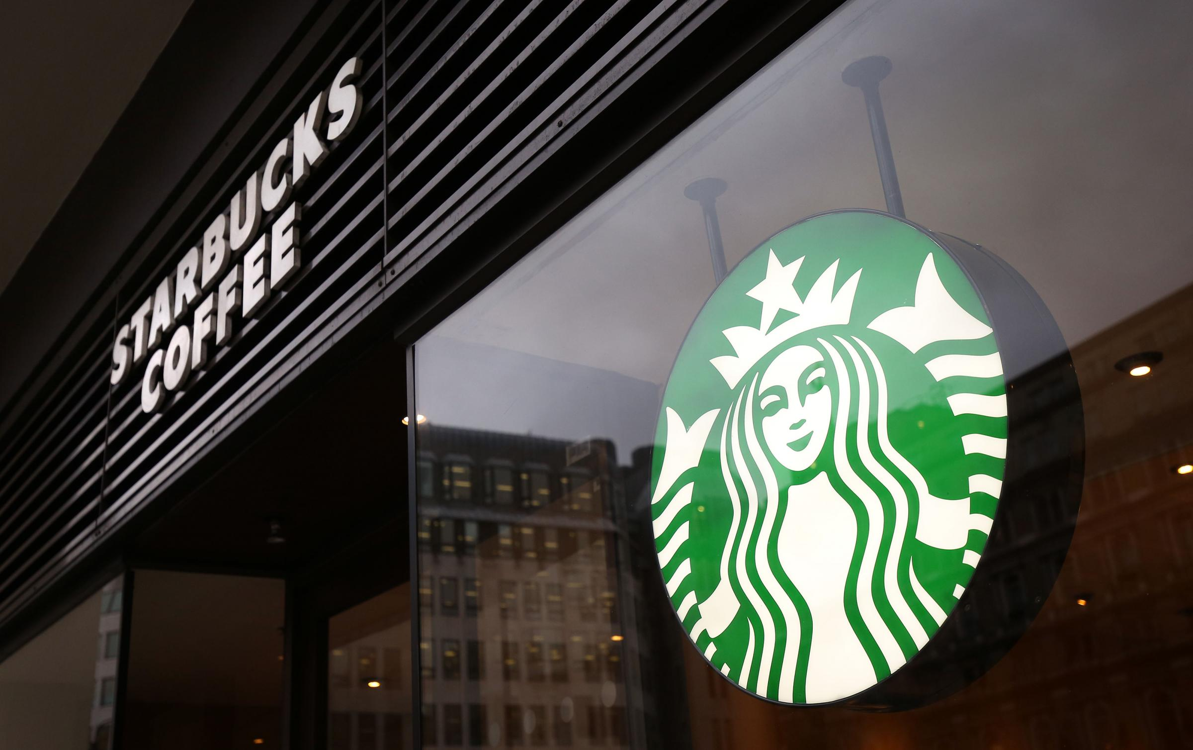 Starbucks to hire 400 across UK including town Scottish cities
