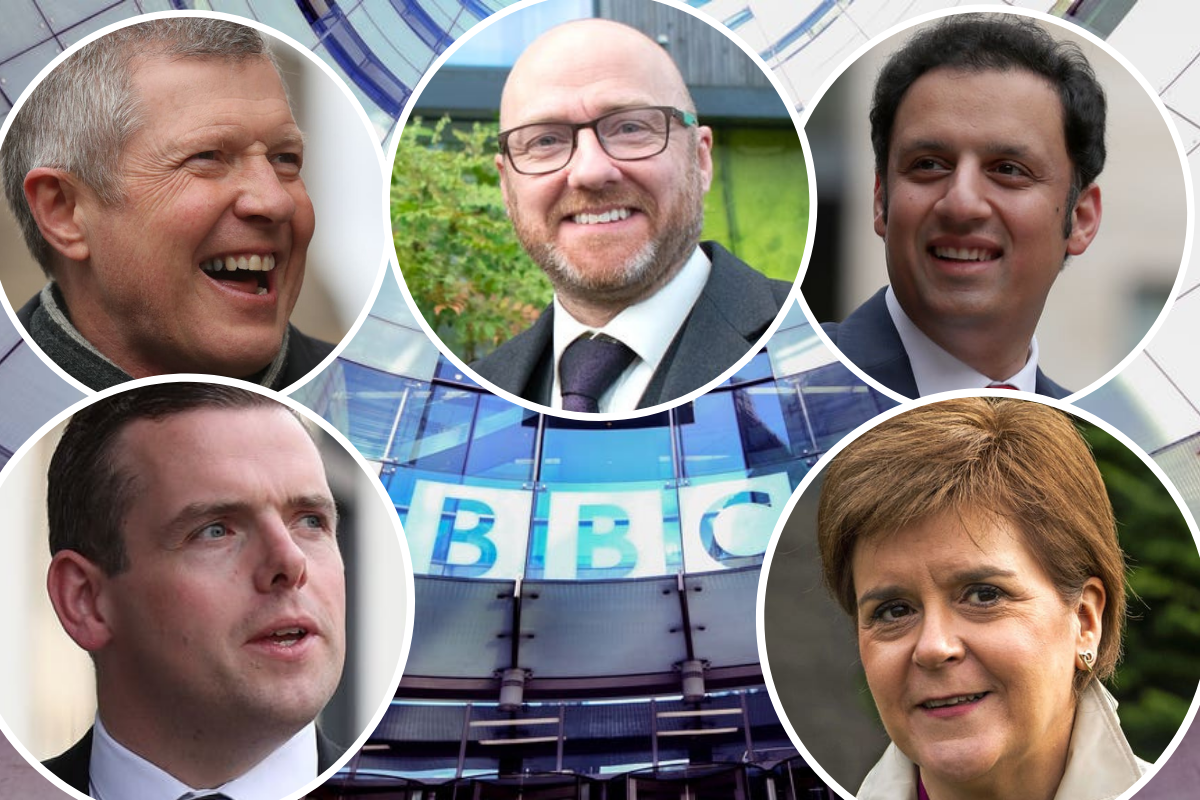 Who do you think won the BBC Leaders' Debate?