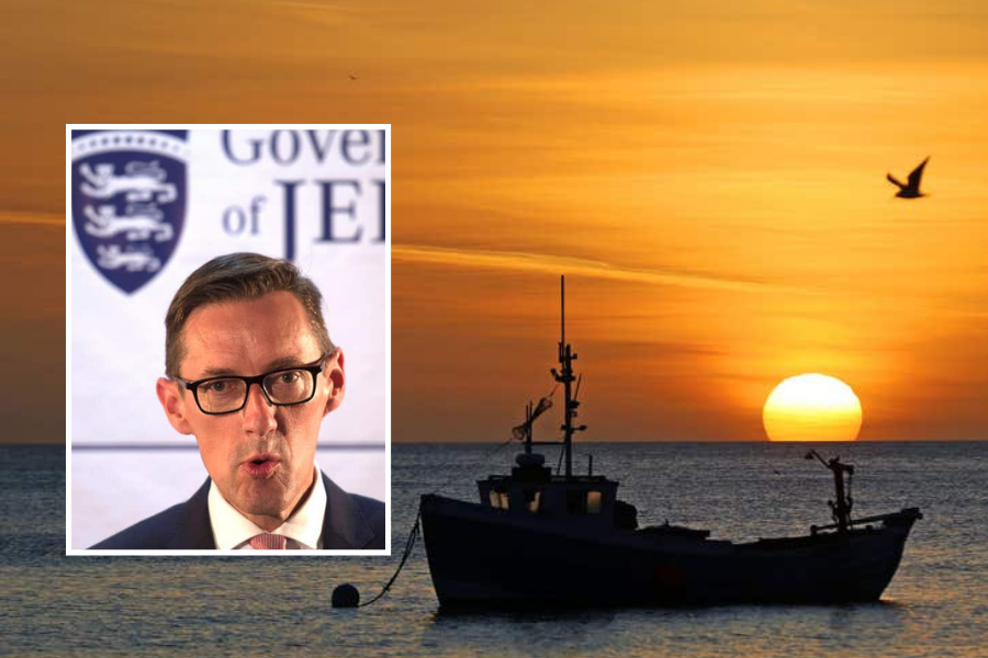 France threatens to cut off electricity supply to Jersey as post-Brexit fishing rights row intensifies