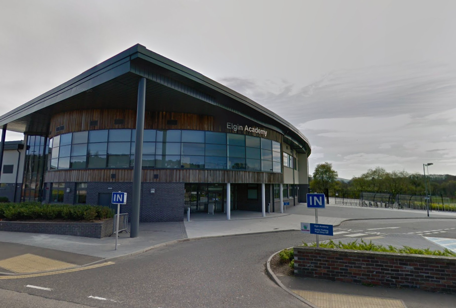 Almost 50 Covid cases of coronavirus linked to school in Moray