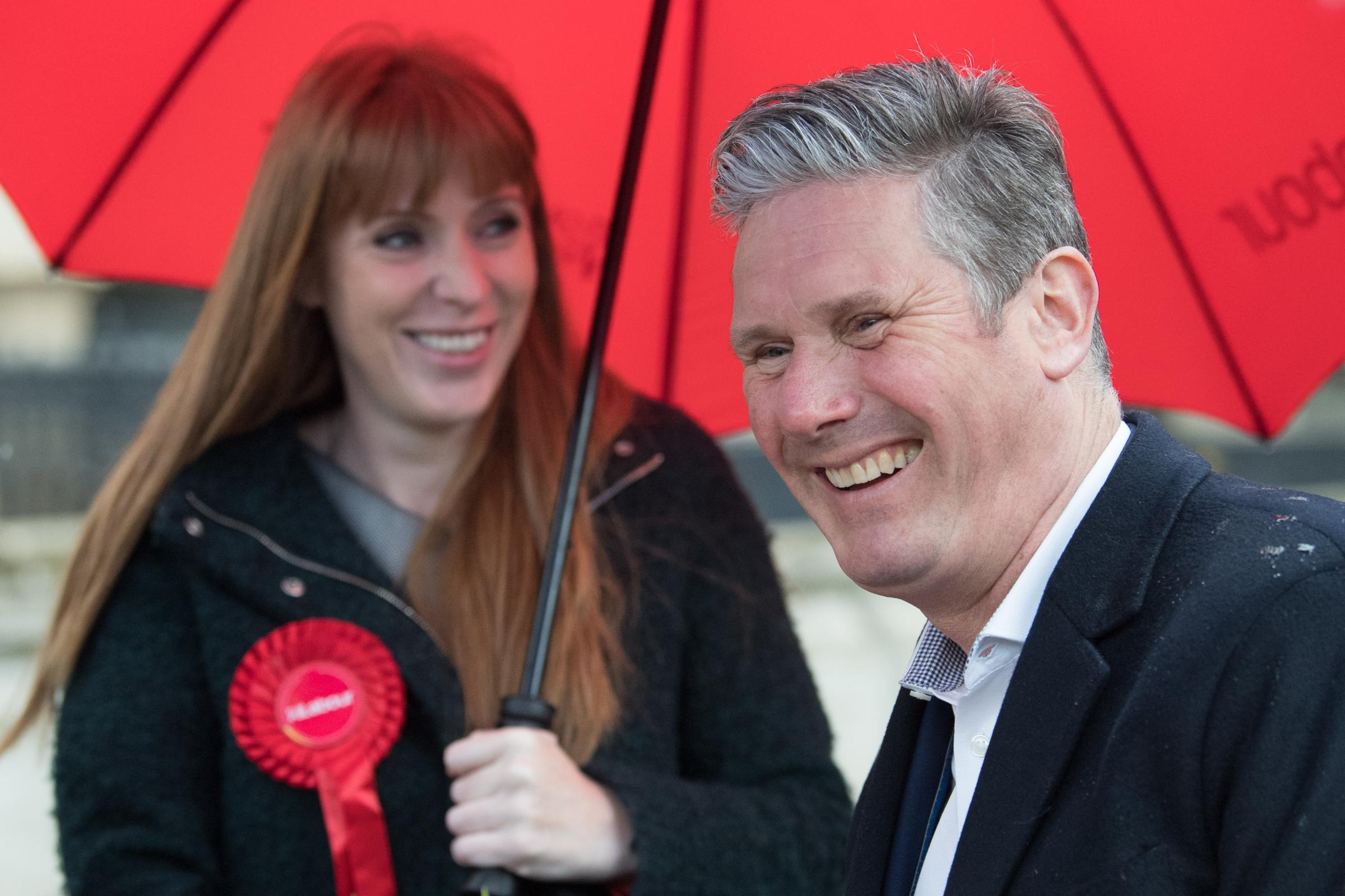 Rebecca McQuillan: The results of English elections could be critical to Scotland's future